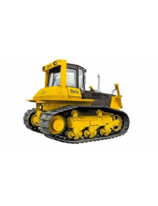 Трактор ТМ 10.00 ГСТ15