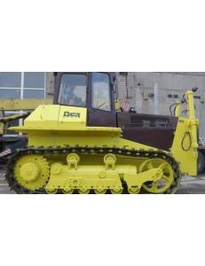 Трактор ТМ 10.00 ГСТ9