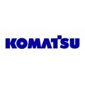 Ножи на Komatsu