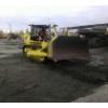 Бульдозер 15-тягового класса для Среднеуральского медеплавильного завода, холдинг УГМК